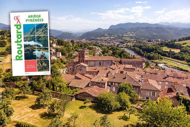 L'Ariège Pyrénées avec le Routard