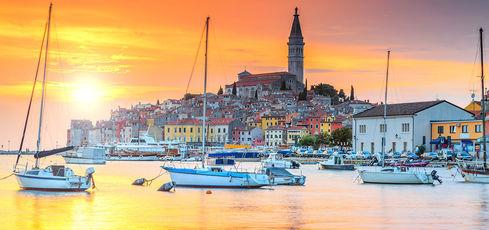 Croatie : 5 destinations pour l'été -