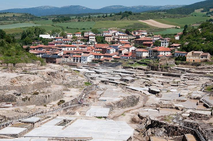 Le Pays basque, autour de Vitoria-Gasteiz