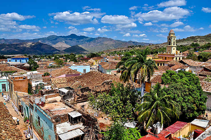 Magnifique Trinidad