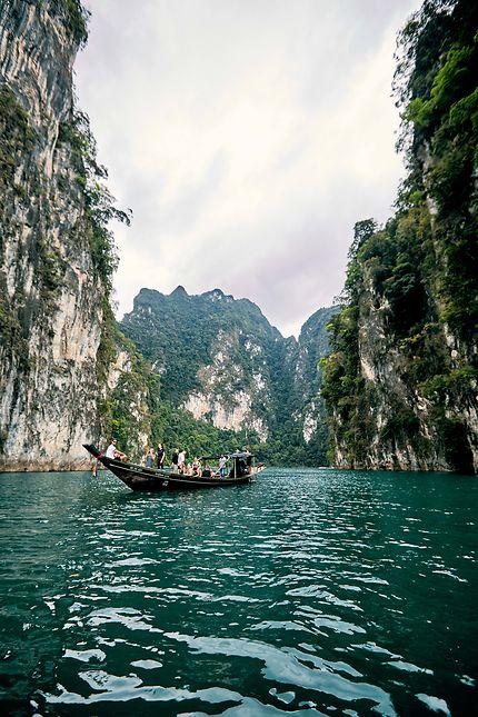 Khao Sok National Park, Thaïlande