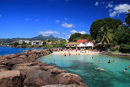 Lili's beach