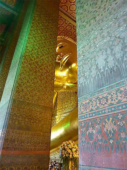 Bangkok, Wat Pho