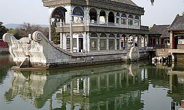 Palais d'Été (Yiheyuan)