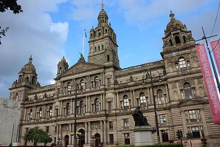 Hôtel de ville de Glasgow