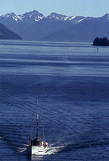 Baie de Juneau