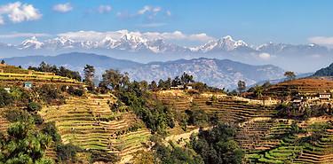 Etonnant Népal - 12J/11N