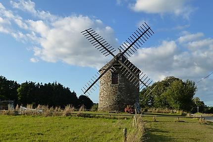 Moulin du Pouldu