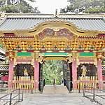 Temple - Tosho-gu Shrine