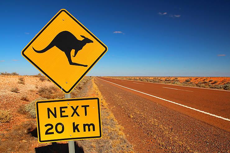 australie - Photo