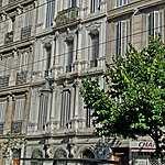 Immeuble du Bd Longchamp