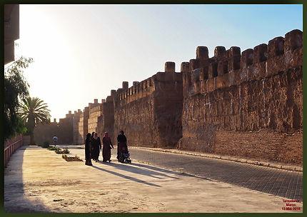 Remparts de Taroudannt