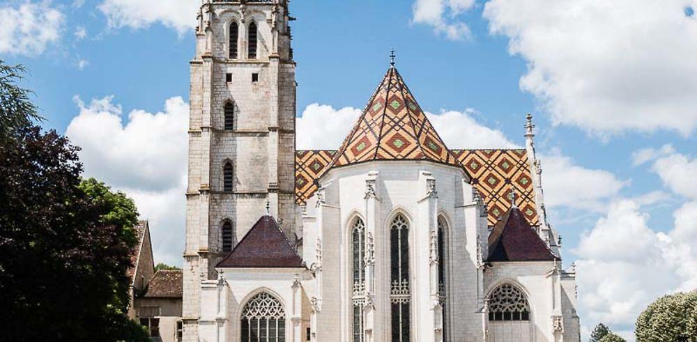 Une journée à Bourg-en-Bresse et au Monastère Royal de Brou
