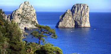 Naples, Capri et la côte Amalfitaine - 11J/10N