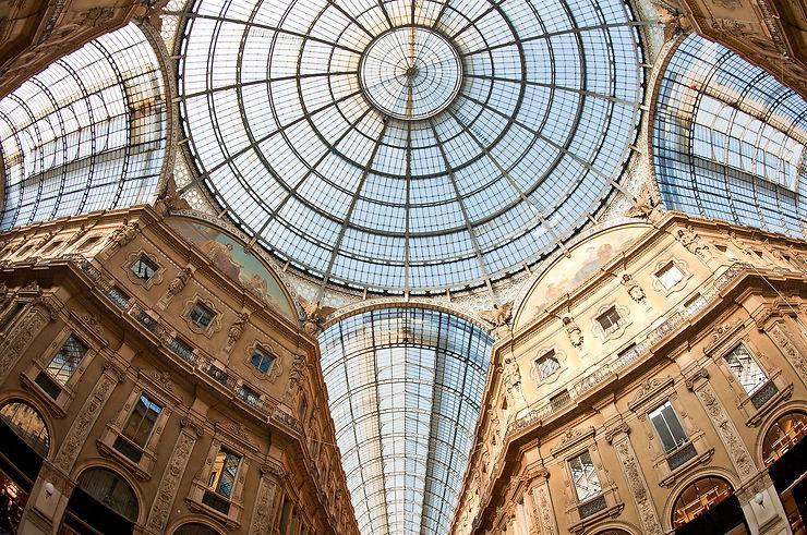 Balade architecturale et artistique