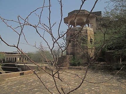 Fort de Taragarh