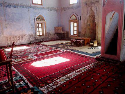 Mosquée Koski