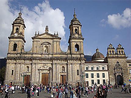Catedral et Capilla del Sagrario