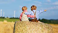 Test : week-end à la ferme aux Gîtes du Berger