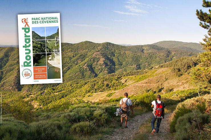 Le Parc national des Cévennes avec le Routard