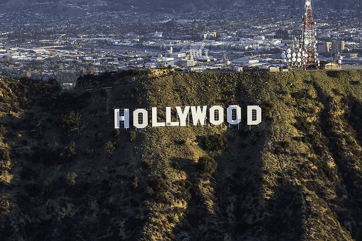 Los Angeles, sur les traces des stars de cinéma