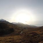Sur le West Highland Way
