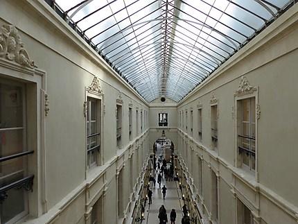 Galerie du Passage Pommeraye