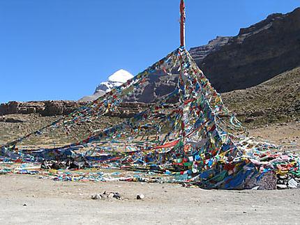 Autour du Kailash