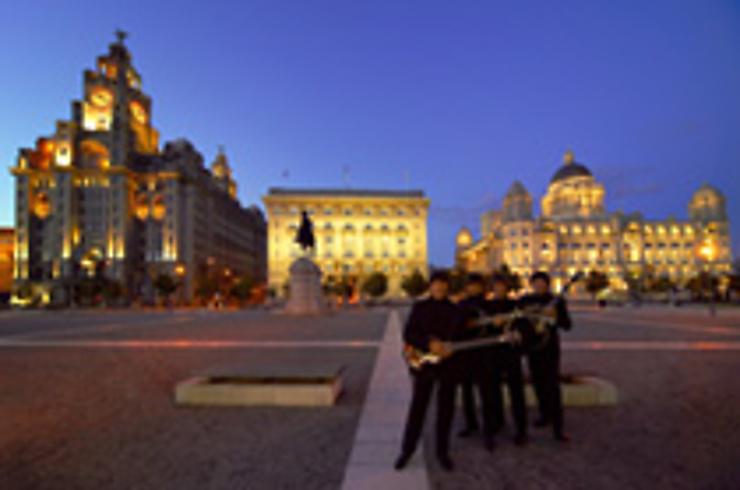 Liverpool, capitale européenne de la culture
