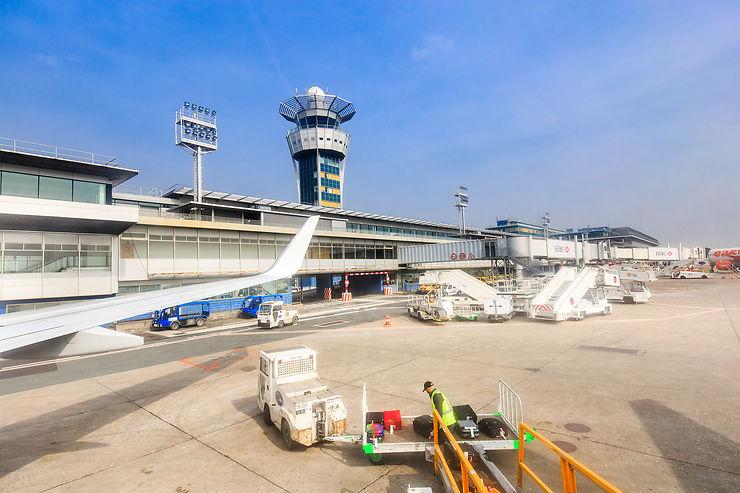 Covid-19 - Les tests antigéniques rapides arrivent dans les aéroports français