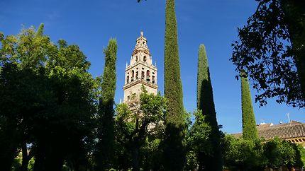Le Minaret-clocher