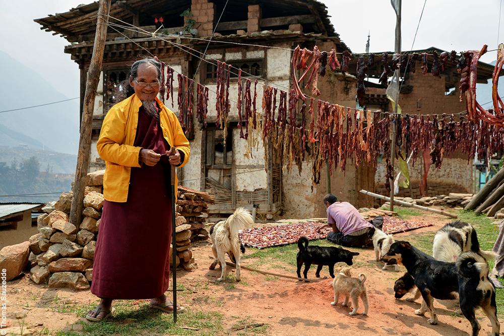 Bhoutan, voyage au pays du bonheur - Routard.com