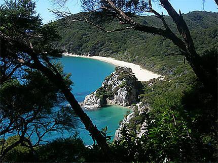 Anapai Bay