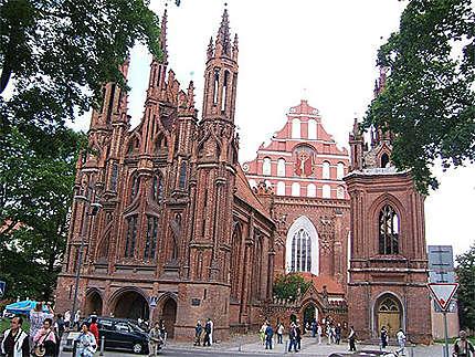 Monastère des Bernardins
