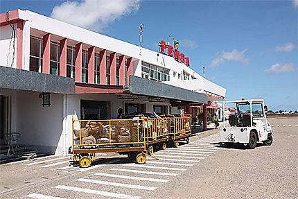 Aéroport de Pemba