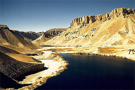 Lac de Band-e Amir