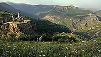 Arménie, la preuve par le monastère