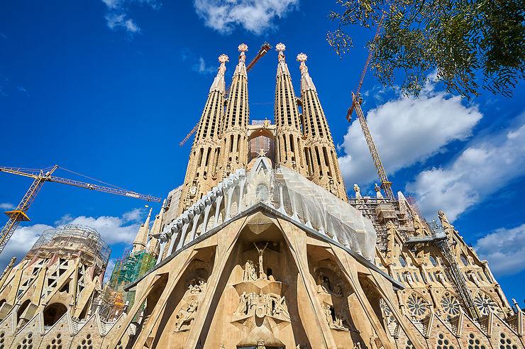 Barcelone, sur les traces de Gaudí et des modernistes