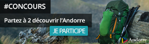 Concours Andorre