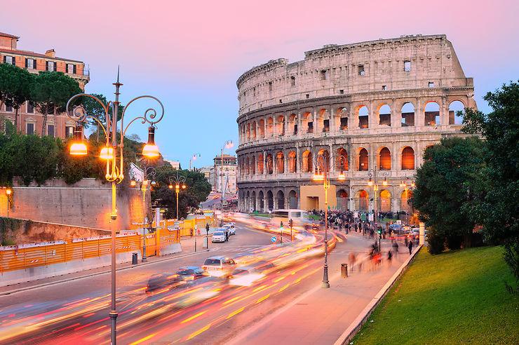 Rome, nos 10 coups de cœur