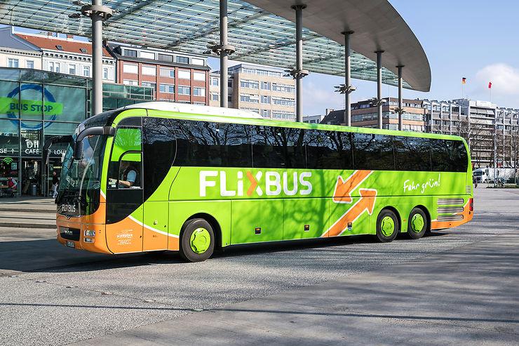Quelles sont les principales compagnies de bus ?
