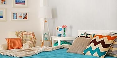 Chambres pour étudiants, expatriés ou courtes durées
