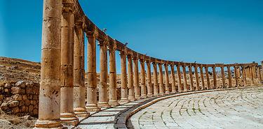 Jordanie: les incontournables en autotour 8J/7N