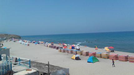 Le petit paradis, Bejaia