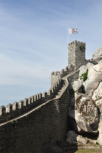 Castelo Dos Mauros