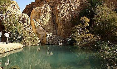 Djanet (Sahara algérien)