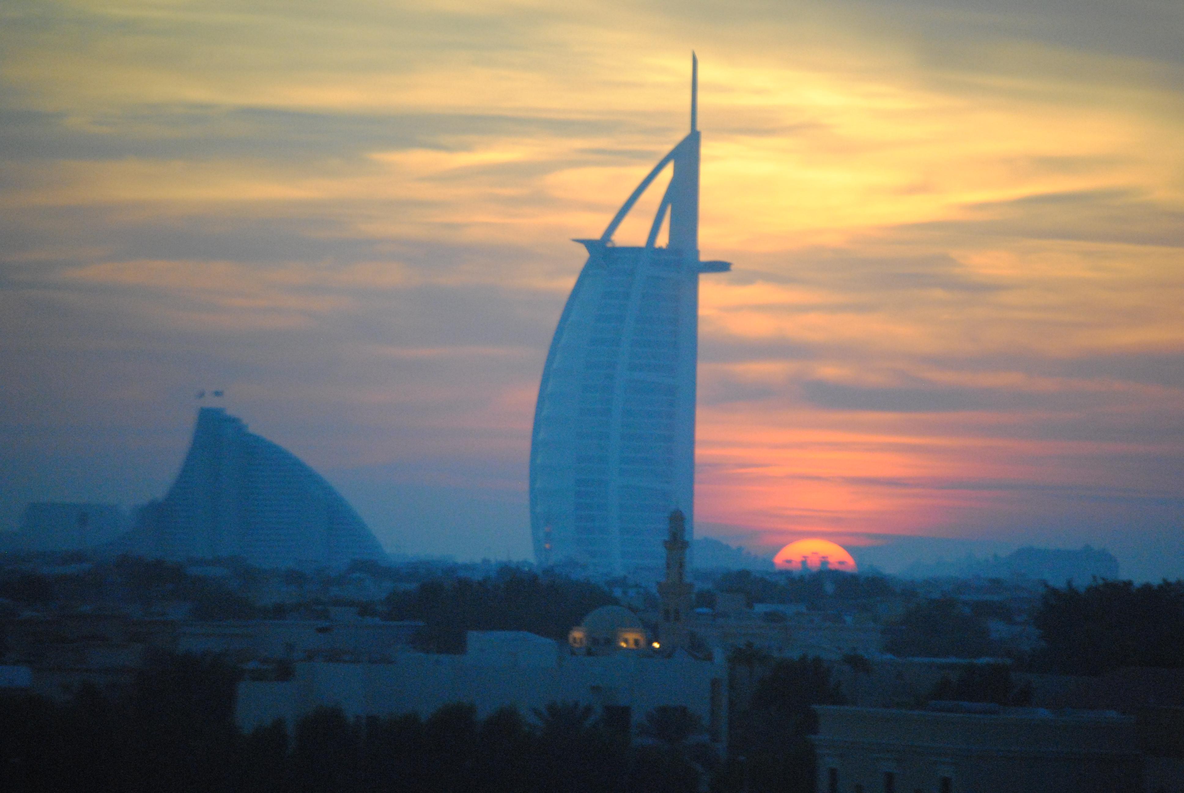 Burj Al-Arab - Dubaï