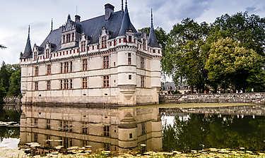 Chteaux De La Loire Les Incontournables