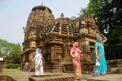 L'Inde en couleur
