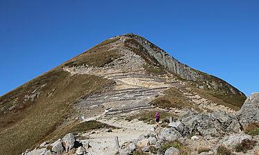 Puy-de-Sancy (Massif du Sancy)